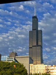 willis tower chicago blackstone buying chicago s willis tower