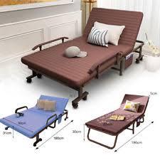 fold up bed ebay