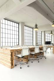 office design contemporary industrial office design office desk