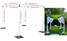 wedding arch pvc pipe online shop wedding decoration wedding square pipe canopy chuppah