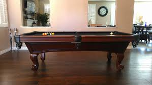 dining tables american heritage athens pool table american