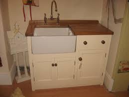 stand alone kitchen furniture 1200 x 600 freestanding murdoch troon pine kitchen belfast sink