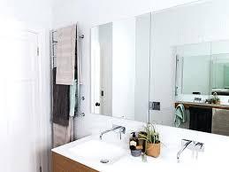 mirrors bathrooms frameless bathroom mirror wall mirror frameless bathroom mirror