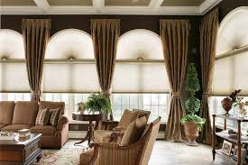 Simple Window Treatments For Large Windows Ideas Beautiful Simple Window Treatments For Large Windows Decor With