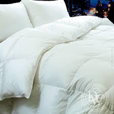 Down Comforters Dewoolfson Down Down Comforters