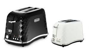 Deloghi Toaster Delonghi Brillante 2 Slice Toaster Toasters Small Kitchen