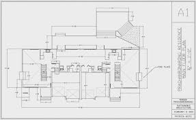 Typical Floor Framing Plan by Other Work By Amanda Prachanronarong At Coroflot Com