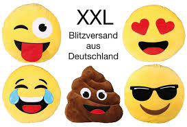Couch Emoji by Bada Bing Xxl Emoji Kissen 1013 Tränen Lachen ø 50 Cm Smiley Rund