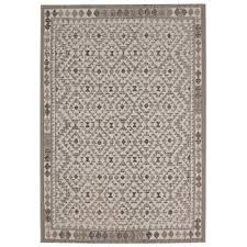 Outdoor Cer Rug Buy Black White Indoor Outdoor Rug From Bed Bath Beyond