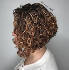 angled curly bob haircut pictures 50 different versions of curly bob hairstyle curly bobs and