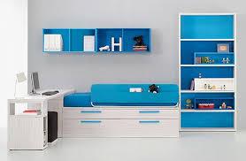 blue furniture blue kids bed furniture by bm company