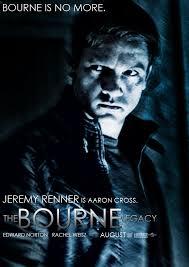 O Legado Bourne Dublado 2012