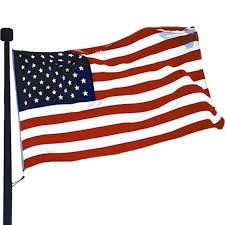 American Flag Specs Annin Nylon 3x5 Ft American Flag U S Flags Gifts U0026 Food