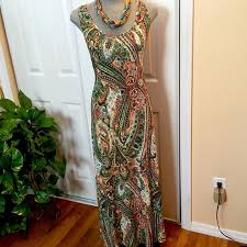 69 off joan vass dresses u0026 skirts joan vass stunning maxi