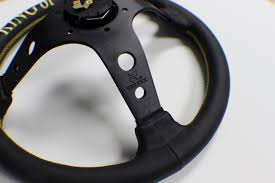 lexus steering wheel logo vertex