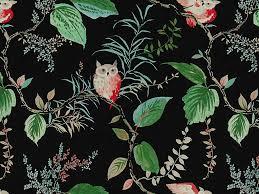 Kravet Upholstery Fabrics Kravet Owlish Black Owlish 819 Kate Spade New York Decorate