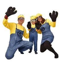 Compare Prices On Minion Halloween Costume Kids Online Shopping by Compare Prices On Minion Costumes Girls Online Shopping Buy Low