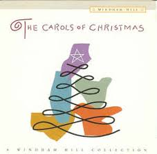 various the carols of a windham hill collection cd