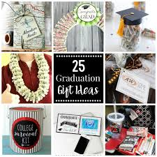 high school graduation gift ideas for 25 graduation gift ideas