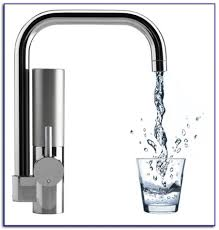 Kitchen Faucet Filter by Kitchen Sink Water Filter Faucet