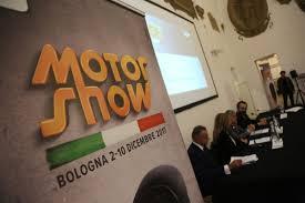 motor show bologna 2017 dal 2 al 10 dicembre 2017