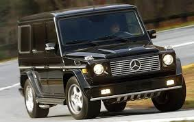 mercedes g suv used 2008 mercedes g class suv pricing for sale edmunds