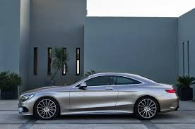 mercedes benz c class coupe c63 amg coupe to debut in frankfurt