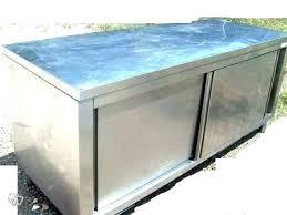 meuble de cuisine inox meuble inox cuisine meuble evier inox meuble de cuisine inox meuble