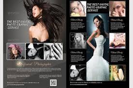 photography flyer template flyer templates creative market