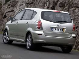 ww toyota motors com toyota corolla verso specs 2004 2005 2006 2007 autoevolution
