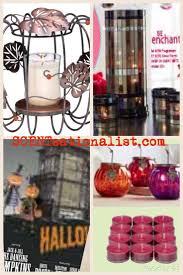 halloween patches 14 best partylite 2015 fall holiday and halloween images on