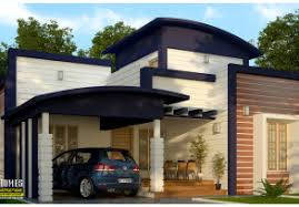 Latest Home Design In Kerala Low Budget Kerala Home Designers Constructions Company Thrissur
