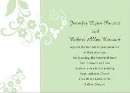 green wedding invitations green wedding invitations green flower wedding