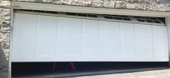 Overhead Door Track Garage Door La Puente