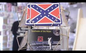 Colors Of The Confederate Flag At Dixieland Confederate Flag Flies High
