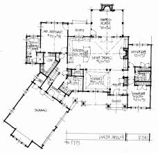 one story house plans with two master suites one story ranch house plans fresh ranch house plans with two