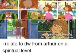 Dw Meme - feeling meme ish arthur tv galleries paste