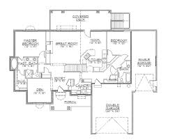 surprising inspiration 12 rambler house plans and designs style