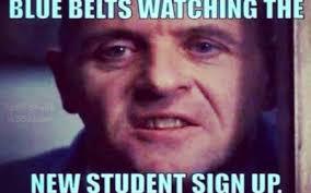 Blue Meme - bjj memes jiu jitsu forums