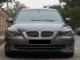 2008 bmw 523i bmw 523i 2008 se 2 5 in penang automatic sedan grey for rm 101 999