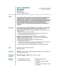 Registered Nurse Resume Sample by Nurse Resumes Liz Stetz Nursing Resume Best Of Critical Care