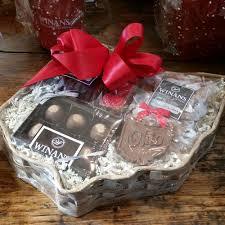 ohio gift baskets celebrate ohio gift basket filled