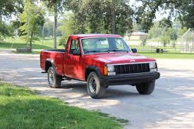 1988 jeep comanche justin hughes u0027s 1988 jeep comanche
