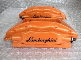 lamborghini gallardo rear audi r8 lamborghini gallardo 4 pot rear 420615408e