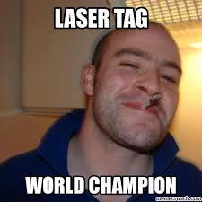 Lazer Tag Meme - image jpg