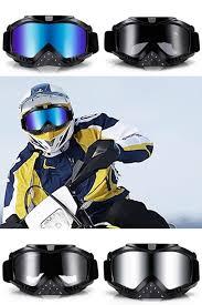 motocross goggles ebay motocross goggles glasses dirt bike motorcycle mx off road helmets