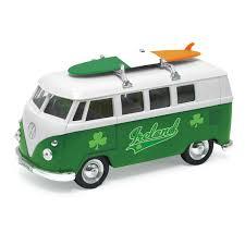 volkswagen van cartoon ireland volkswagen bus