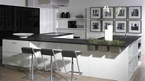 plan de travail cuisine blanc plan de travail cuisine blanche 6 meuble moderne pour cuisine