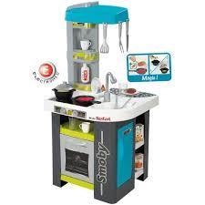 smoby cuisine enfant tefal cuisine studio bleu smoby pas cher à prix auchan