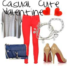 casual for valentine u0027s day fashionsy com